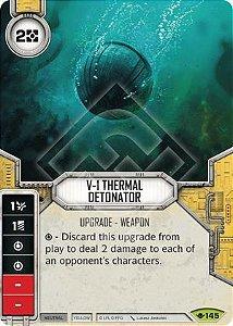 SW Destiny - V-1 Thermal Detonator