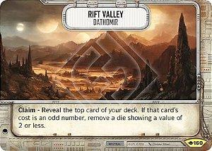 SW Destiny - Rift Valley Dathomir