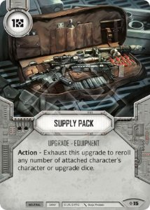 SW Destiny - Supply Pack