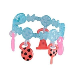 Miraculous As Aventuras de Ladybug - Bracelete Ladybug Azul