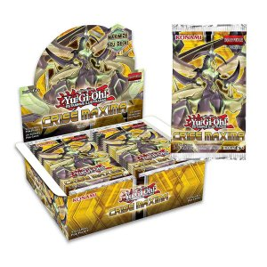 Yu-Gi-Oh! Box Crise Máxima