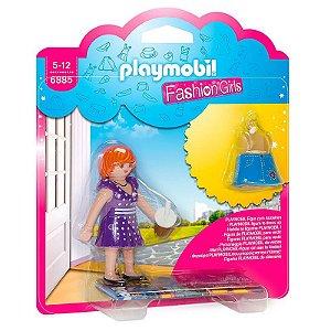 Playmobil 6885 - Mini Figuras Fashion Girls