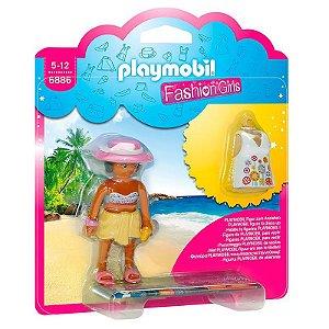 Playmobil 6886 - Mini Figuras Fashion Girls