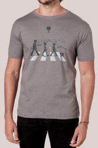 Camiseta Pallet Road (GG)