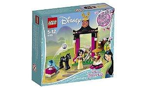 LEGO Disney - Dia De Treinamento Da Mulan 41151