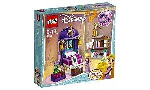 LEGO Disney - Quarto Do Castelo Da Rapunzel 41156