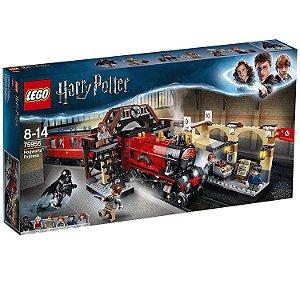 LEGO Harry Potter - O Expresso De Hogwarts 75955