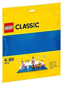 LEGO Classic - Base De Construção Azul 10714