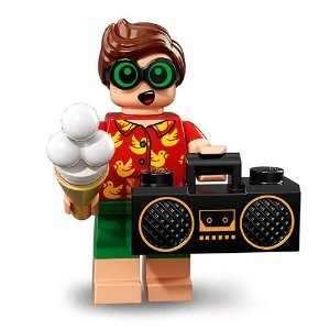 Lego Minifigures 71020 - Batman: O Filme Serie 2 #8