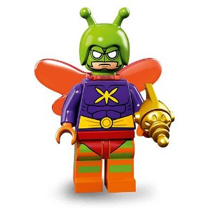 Lego Minifigures 71020 - Batman: O Filme Serie 2 #12