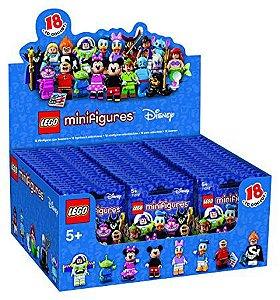 LEGO Minifigures - The Disney Series Coleção Completa