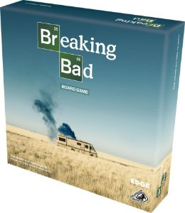 Breaking Bad: Board Game