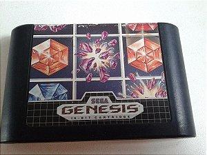 Game Mega Drive - Columns (Cartucho)