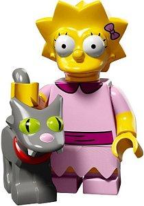 Lego Minifigures 71009 - The Simpsons Serie 2 #3
