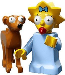 Lego Minifigures 71009 - The Simpsons Serie 2 #4