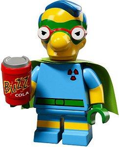 Lego Minifigures 71009 - The Simpsons Serie 2 #6