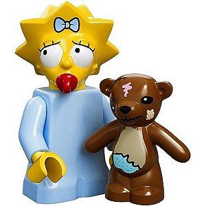 Lego Minifigures 71005 - The Simpsons #5