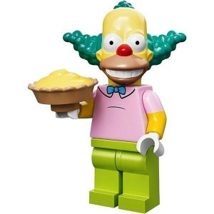Lego Minifigures 71005 - The Simpsons #8