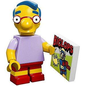 Lego Minifigures 71005 - The Simpsons #9