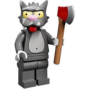 Lego Minifigures 71005 - The Simpsons #14