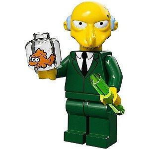 Lego Minifigures 71005 - The Simpsons #16
