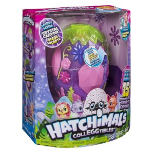 Hatchimals Colleggtibles Playset Cena Secreta