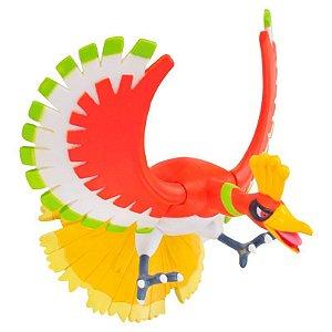 Pokémon Figuras Lendárias - HO-HO
