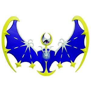 Pokémon Figura Articulada Lendária - Lunala