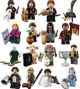 Lego Minifigures 71022 - Harry Potter 16pcs