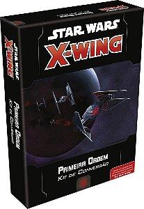 Jogo Star Wars X-Wing 2.0 - Kit de Conversão Primeira Ordem