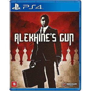 Game para PS4 - Alekhine's Gun