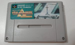 Game Para SNES / SFC - Zelda A Link To The Past