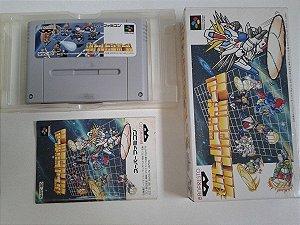 Game Para SNES / SFC - Battle Dodge Ball Completo