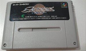 Game Para SNES / SFC - ActRaiser