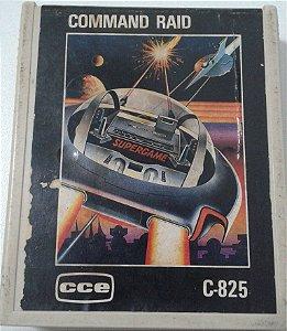 Game Para Atari - Commando Raid
