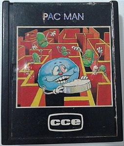 Game Para Atari - Pac Man
