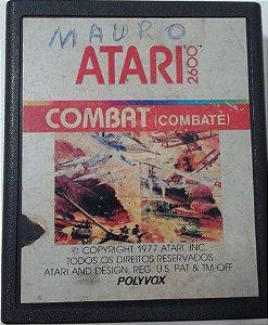 Game Para Atari - Combat