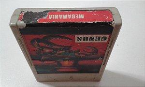 Game Para Atari - Megamania