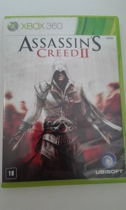 Game Para Xbox 360 - Assassin's Creed 2