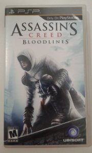 Game para PSP - Assassin's Creed Brotherhood