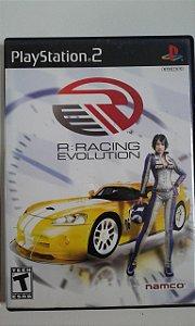 Game Para PS2 - R Racing Evolution NTSC/US