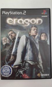 Game Para PS2 - Eragon NTSC/US