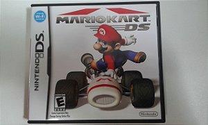 Game para Nintendo DS - Mario Kart DS