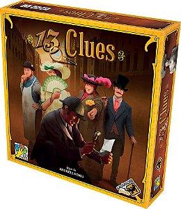 Jogo 13 Clues