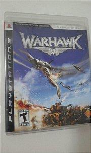 Game para PS3 - Warhawk