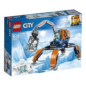 LEGO City - Máquina de Exploração no Gelo 60192