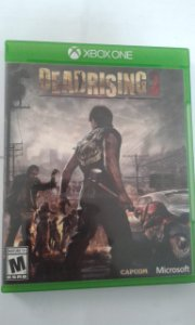 Game para Xbox One - Dead Rising 3