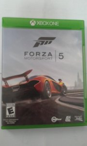 Game para Xbox One - Forza Motorsport 5