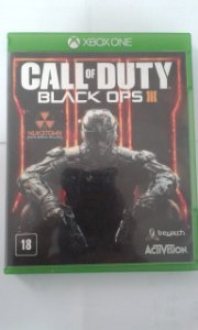 Game para Xbox One - Call Of Duty Black Ops 3