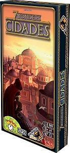 Jogo Cidades - Expansão 7 Wonders